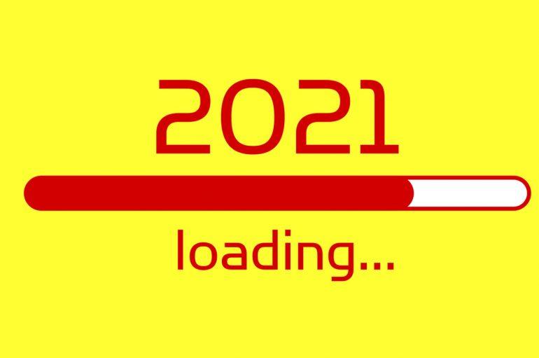 Gli anniversari del 2021