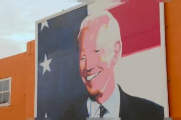 Biden's roots, Trump's issues: Ireland looks to US presidential election