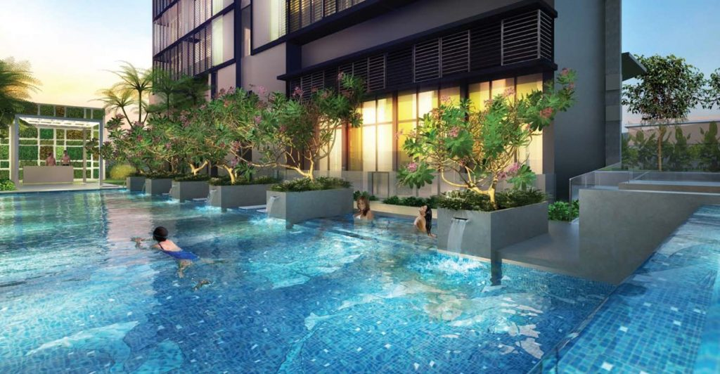 Best Residence Affinity at Serangoon