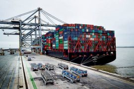 Brexit reveals the importance of the UK port system