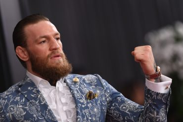 Conor McGregor faces charges of assault