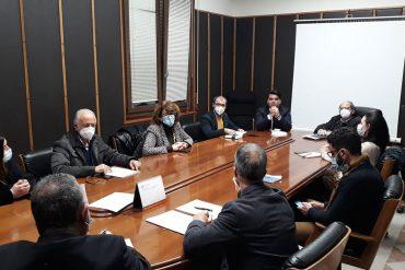 "Crisis call center Abramo asks to intervene from the guarantee table prefect: ""Inform the company"""