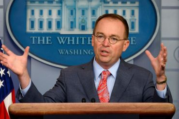 Former White House chief resigns as Northern Ireland special envoy