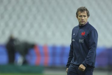 France XV: 37 players, 5 training partners for the tournament
