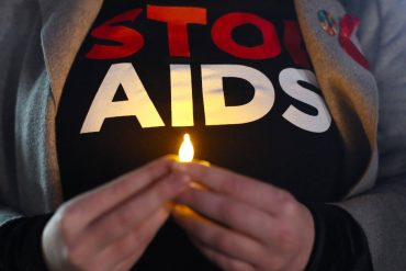 How AIDS becomes a silent epidemic