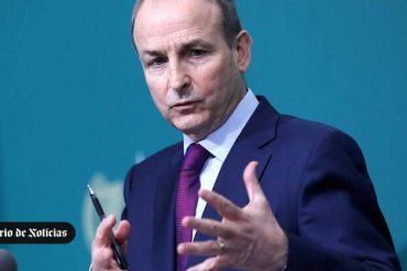 Ireland extends third prison term and imposes compulsory shipping ban