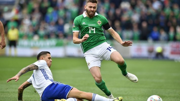 Ireland vs Wales, Nations League 12-10-2020: Forecast