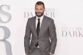 "Jamie Dornan and Emily Blunt must be strategic in filming their new movie ""Wild Maintain Time"""