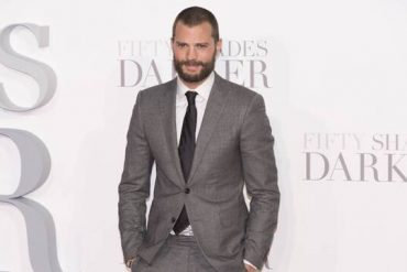 """Jamie Dornan and Emily Blunt must be strategic in filming their new movie """"Wild Maintain Time"""""""