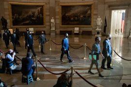 Live - Trump trial: Chargesheet sent to Senate