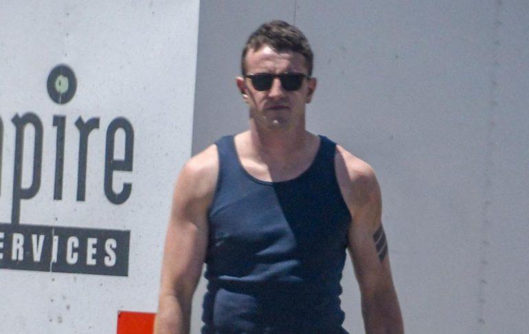 """Normal People"" actor Paul Meskel drives fans crazy after arriving in Australia"