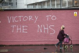 Northern Ireland extends lockdown down to March |  The world