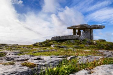 Places to visit in 2021 Baron in Ireland