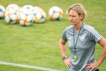 Qualifying for the European Championship: DFB women visit Greece and Ireland