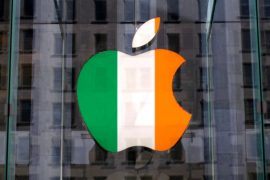 Rosewater Data Protection in Ireland for American Big Tech?