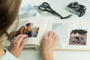Save the Most Valuable Memories: Tips on How to Digitize Old Photos and Records - Respublika.lt