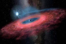 अब हुई विज्ञान जगत की अहम खोज, यहां पर मिला सूरज से कई गुना बड़ा ब्लैक होल