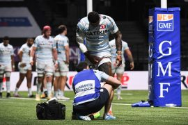 Six Nations Tournament: The Blues missed the reunion