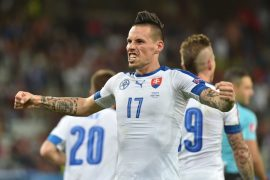 Slovakia-Ireland information, analysis, forecast, European qualification