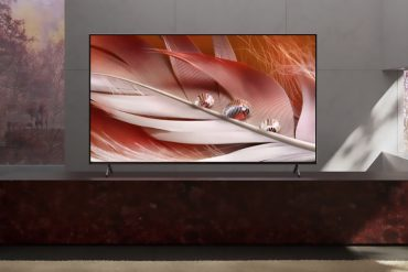Sony launches TV with Cognitive Intelligence as Artificial Intelligence Expires