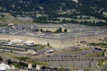Pamri les signataires, James Mattis et Mark Esper ont été nommés au Pentagone par Donald Trump.