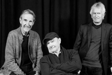 """""""The Last Domino? Tour"""": Genesis Reagendam Digressão De Reunião"""