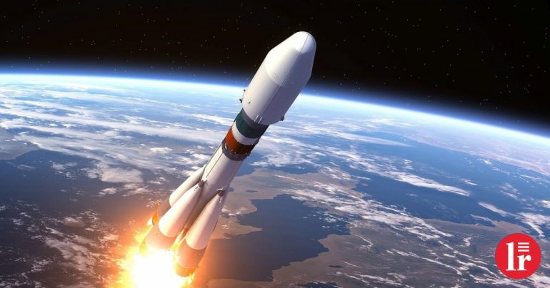 The most important space flight in 2021