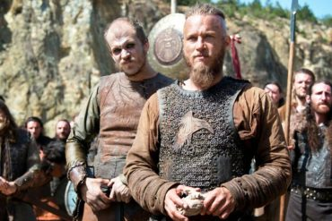 The name of the Vikings spin-off captain will make you salivate