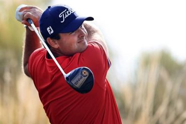Tied twice at the Farmer's Insurance Open