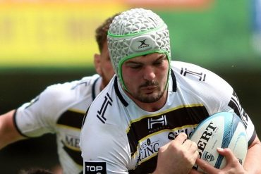 Top 14 - La Rochelle: Aldrit likes to leave the blues to find all his ways