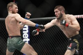 UFC 254: MMA star Khabib Narmagomedov - clear text message to Conor McGregor - Entertainment