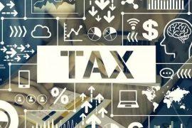 US government attacks Italy: discriminatory web tax.  This threatens retaliation