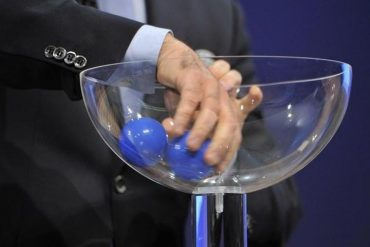 Under-21 Euro Qualifying Draw 2021-23: 28 January |  U21