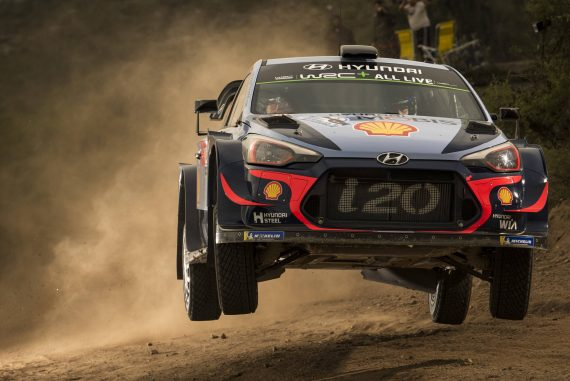 WRC 2021 - Rally Ypres on its official official date