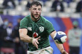Wales - Ireland wins OA Sports debut