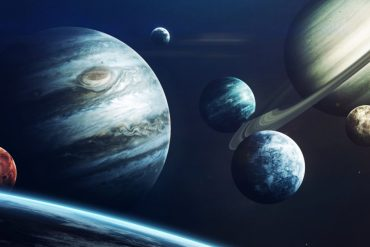 What extraterrestrial discoveries did 2020 bring?  (Part I)