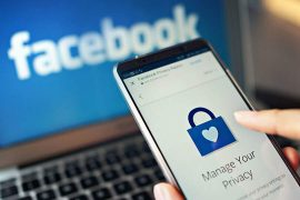 Focus with me ... 6 steps to prevent Facebook from tracking you and tracking your internet activity