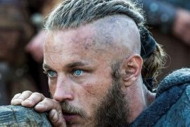Vikings: Travis Fimme Super Nostalgic at the end of the series!