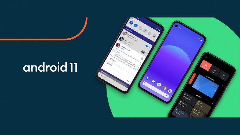 Android 11 – které mobily mají dostupnou aktualizaci [aktualizováno]