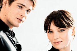 """Devrim Lingna finds title actress on au - fernsehserien.de in the latest version of Netflix """"CC"""""""