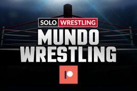 You may already hear Mundo Wrestling 86: Jay White returns to NJPW and Blake leaves Christian India