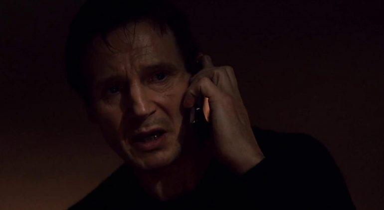 96 Hours Liam Neeson