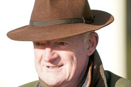 Cheltenham Countdown: Willie Mullins is ready to defeat the dominant champion in Dublin and Rubens, Chandidachi