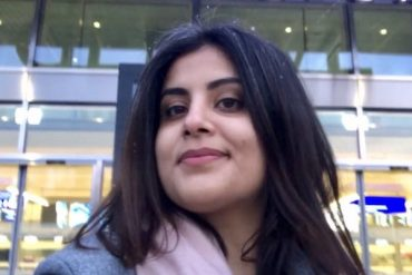 Saudi women's rights activist Lujain al-Hatloul has been released from prison