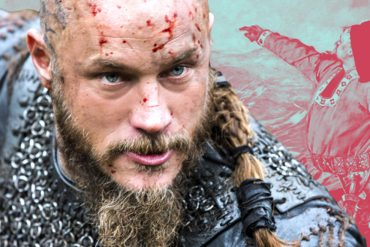 The main character of the Netflix sequel is more famous than Ragnar