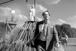 "David Fincher's new movie ""Monk"" on Netflix: ""Citizen Kane"" - Culture"