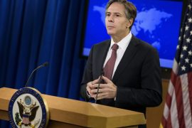 Attack on a base in Iraq, Blinken: We will ask those responsible for it