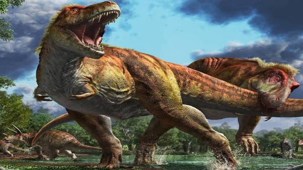 This is how the dinosaur species became extinct: that object that came from the sky - shocking information to scientists!     Dinosaur species may become extinct due to a chixulab impact: Scientists!
