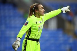 Grace Moloney has signed a new two-year contract with Reading