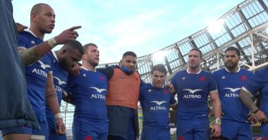Send like dogs, be happy with success: Blues' reactions after Ireland - France!